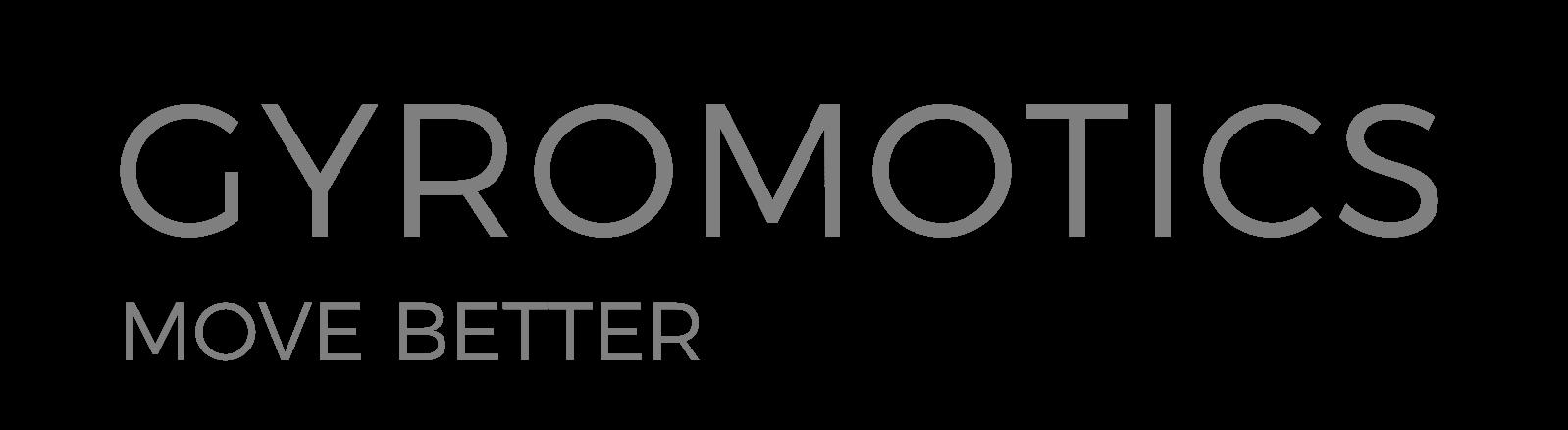 GYROMOTICS